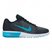 nike air max sequent 2 bleu