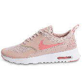 nike air max thea rose pale