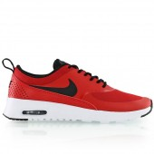 nike air max thea rouge femme
