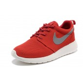 nike roshe run rouge