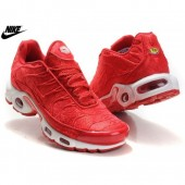 requin nike rouges