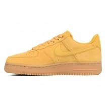 air force 1 jaune
