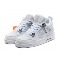air jordan blanches