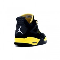 air jordan jaunes