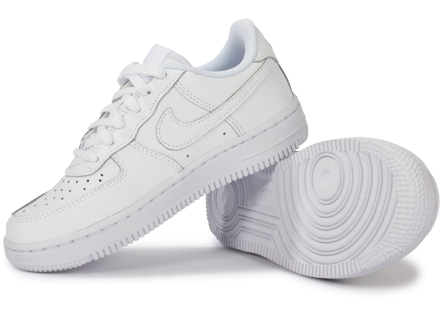 air force 1 blanche enfant