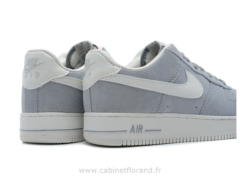 air force one gris femme