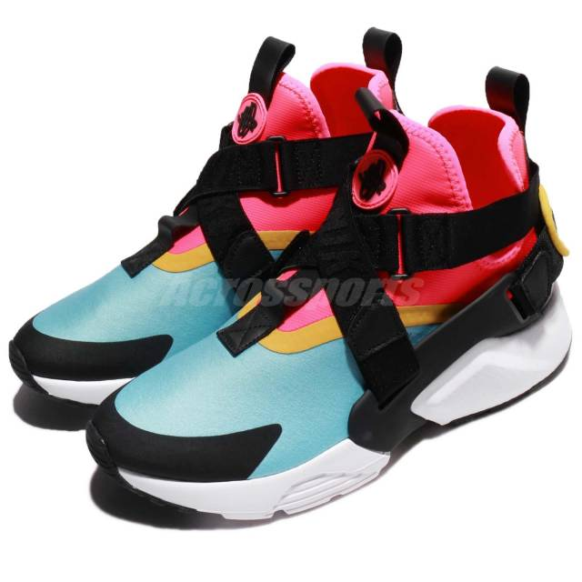 air huarache city