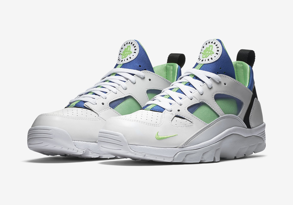 air huarache trainer