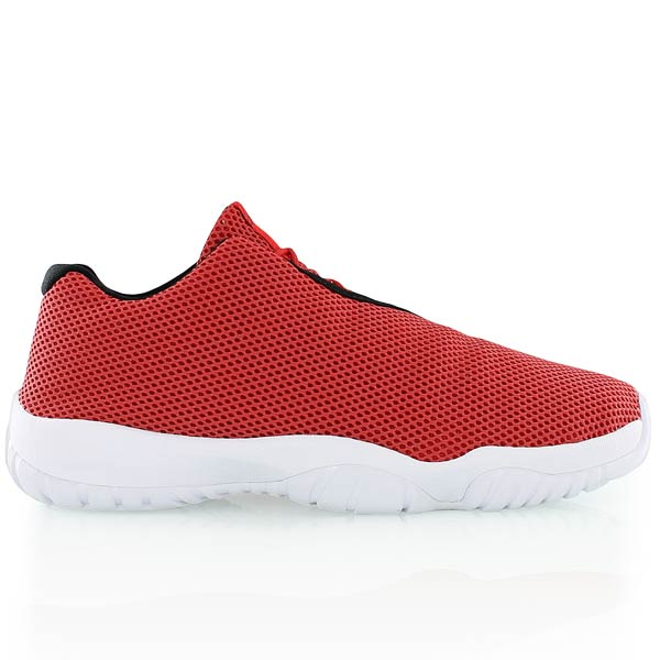 nike air jordan future low rouge