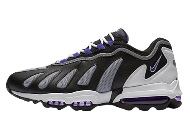 Nike Air Max 96 XX Black | WAVE®