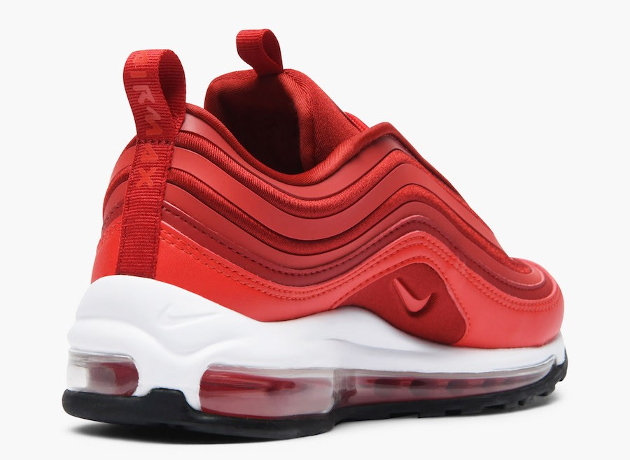air max 97 femme rouge