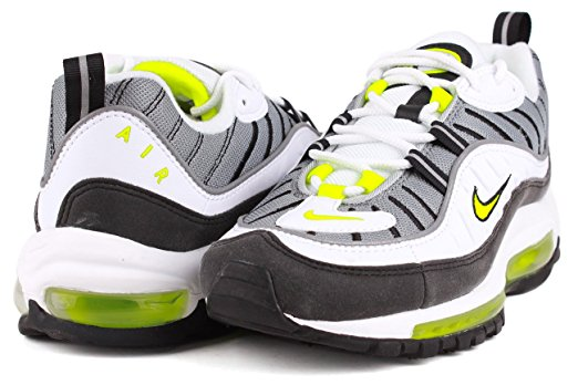 air max 98 yellow tour pas cher