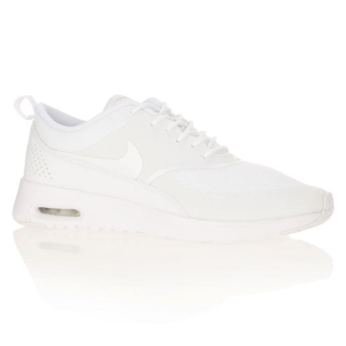 basket blanche nike femme cdiscount