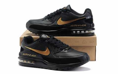 baskettes air max hommes