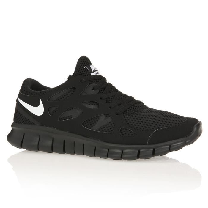 basket nike free run 2 homme
