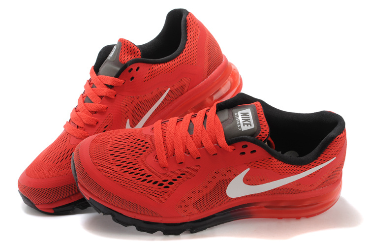 nike chaussure homme rouge