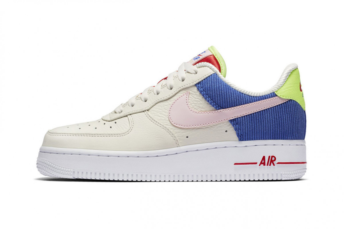 Force One Air Nike Air Couleur bfgvYy76
