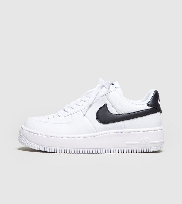 nike air force 1 upstep blanc
