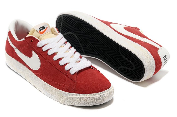 chaussure nike blazer low homme