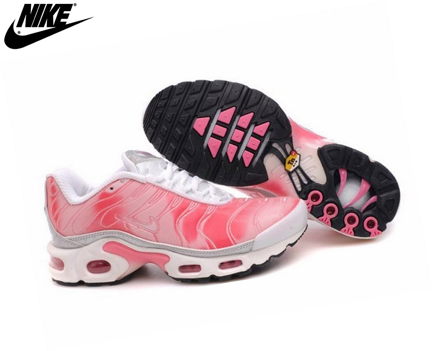 basket nike tn enfant fille